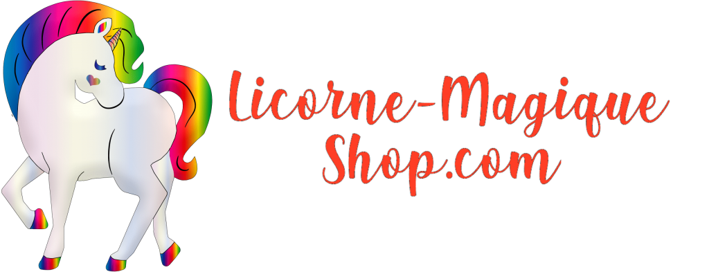 LOGO-LICORNE MAGIQUE SHOP.COM