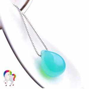 Collier de larme de licorne N-1